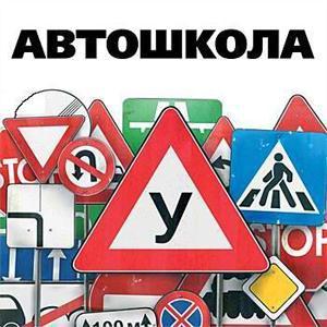 Автошколы Гатчины