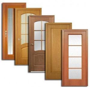 Двери, дверные блоки Гатчины