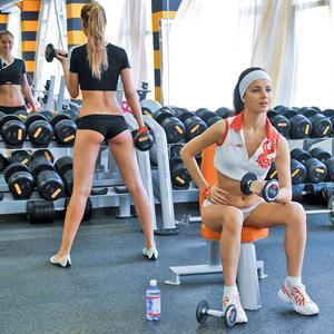 Фитнес-клубы Гатчины