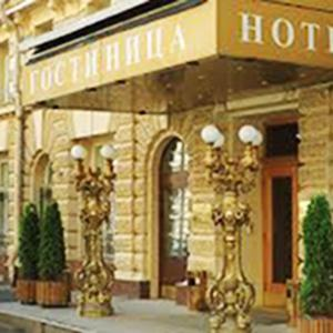 Гостиницы Гатчины