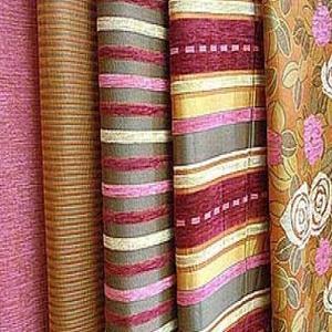 Магазины ткани Гатчины