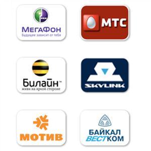 Операторы сотовой связи Гатчины
