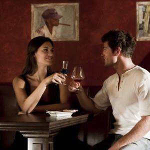 Рестораны, кафе, бары Гатчины