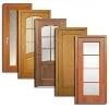 Двери, дверные блоки в Гатчине