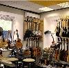 Музыкальные магазины в Гатчине