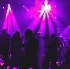 Ночные клубы в Гатчине