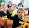 Школы в Гатчине