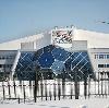 Спортивные комплексы в Гатчине