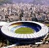 Стадионы в Гатчине