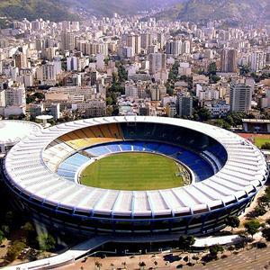 Стадионы Гатчины