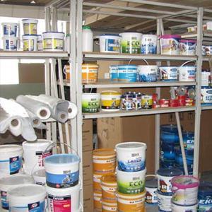 Строительные магазины Гатчины