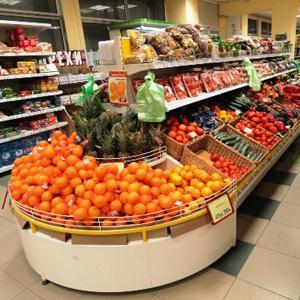 Супермаркеты Гатчины