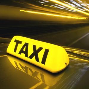 Такси Гатчины