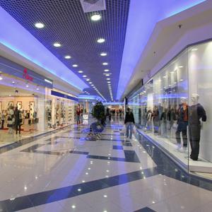 Торговые центры Гатчины