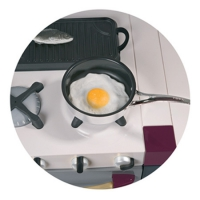 Кафе Академическая - иконка «кухня» в Гатчине