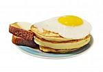 Евразия - иконка «завтрак» в Гатчине